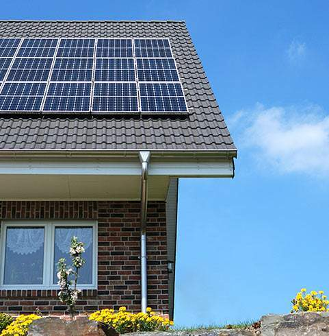 save on solar energy