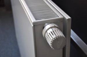 house radiator