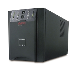 save power with ups