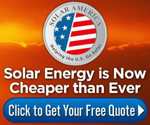 save on solar energy
