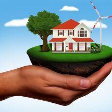 Green Retrofit Grants