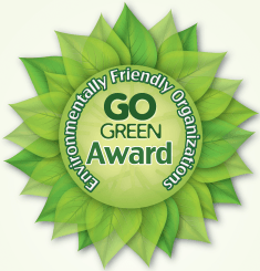 Gp Green Award