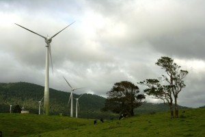 Renewable and Non-Renewable Energy Resources