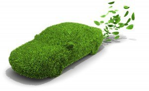 green cars could lower emissions