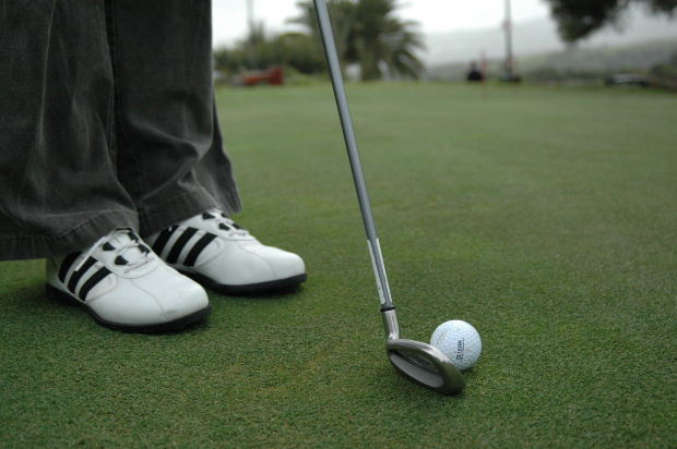 Golf Courses Embrace Sustainability