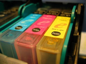 Recycling Toners and Ink Cartridges for Printers
