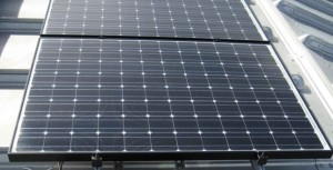 government solar power grants