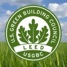 what does leed stand for